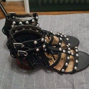 Sam Edleman Sandals 7.5